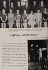 1962 Milford High School Yearbook Page 60 & 61