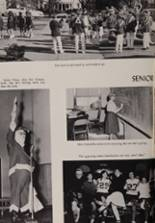 1962 Milford High School Yearbook Page 62 & 63