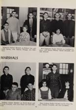 1962 Milford High School Yearbook Page 64 & 65