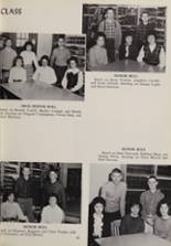 1962 Milford High School Yearbook Page 70 & 71
