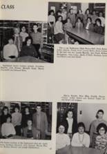 1962 Milford High School Yearbook Page 72 & 73