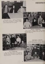 1962 Milford High School Yearbook Page 74 & 75