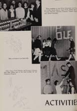 1962 Milford High School Yearbook Page 76 & 77