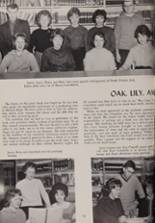 1962 Milford High School Yearbook Page 78 & 79