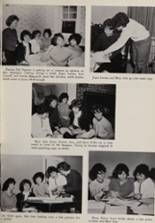 1962 Milford High School Yearbook Page 80 & 81