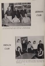 1962 Milford High School Yearbook Page 82 & 83