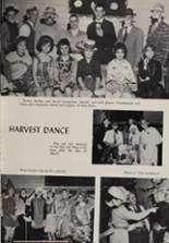 1962 Milford High School Yearbook Page 90 & 91