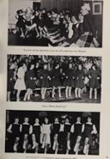 1962 Milford High School Yearbook Page 96 & 97