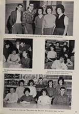 1962 Milford High School Yearbook Page 98 & 99