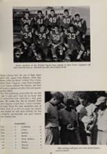 1962 Milford High School Yearbook Page 102 & 103
