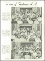 1952 Washington High School Yearbook Page 46 & 47