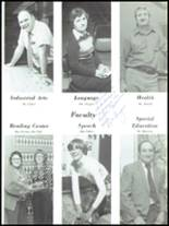 1977 Central High School Yearbook Page 10 & 11