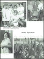 1977 Central High School Yearbook Page 14 & 15