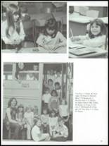 1977 Central High School Yearbook Page 22 & 23