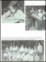 1977 Central High School Yearbook Page 30 & 31