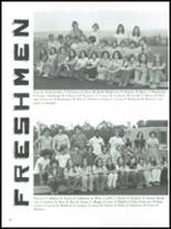 1977 Central High School Yearbook Page 42 & 43