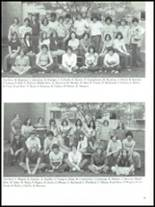 1977 Central High School Yearbook Page 44 & 45