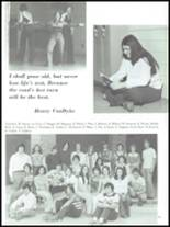1977 Central High School Yearbook Page 46 & 47