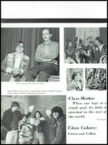 1977 Central High School Yearbook Page 48 & 49