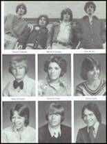 1977 Central High School Yearbook Page 52 & 53