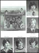 1977 Central High School Yearbook Page 58 & 59
