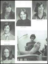 1977 Central High School Yearbook Page 60 & 61