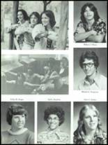 1977 Central High School Yearbook Page 62 & 63