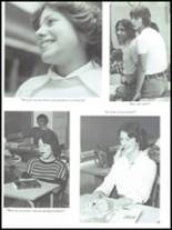 1977 Central High School Yearbook Page 70 & 71