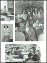 1977 Central High School Yearbook Page 74 & 75