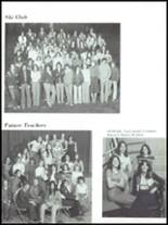 1977 Central High School Yearbook Page 80 & 81