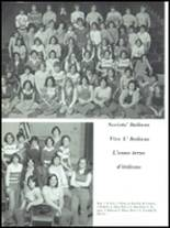 1977 Central High School Yearbook Page 82 & 83