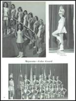 1977 Central High School Yearbook Page 84 & 85