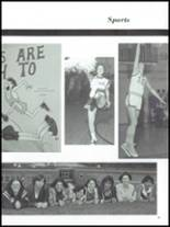 1977 Central High School Yearbook Page 88 & 89