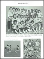 1977 Central High School Yearbook Page 90 & 91