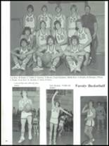 1977 Central High School Yearbook Page 92 & 93