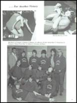 1977 Central High School Yearbook Page 94 & 95