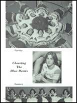 1977 Central High School Yearbook Page 96 & 97