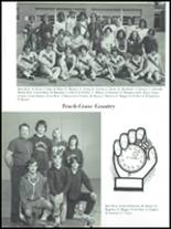 1977 Central High School Yearbook Page 98 & 99