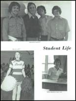 1977 Central High School Yearbook Page 102 & 103