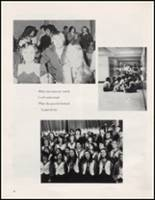 1976 Lynden High School Yearbook Page 12 & 13