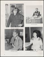 1976 Lynden High School Yearbook Page 20 & 21