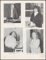 1976 Lynden High School Yearbook Page 22 & 23