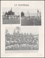1976 Lynden High School Yearbook Page 30 & 31