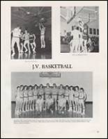 1976 Lynden High School Yearbook Page 36 & 37