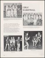 1976 Lynden High School Yearbook Page 38 & 39