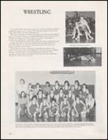 1976 Lynden High School Yearbook Page 40 & 41