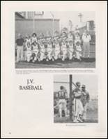 1976 Lynden High School Yearbook Page 44 & 45