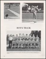 1976 Lynden High School Yearbook Page 46 & 47
