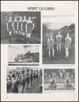 1976 Lynden High School Yearbook Page 50 & 51