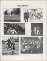 1976 Lynden High School Yearbook Page 52 & 53